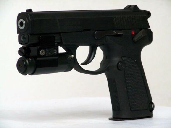 QSZ-92 Pistol