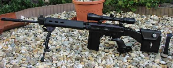 Styer STG-58