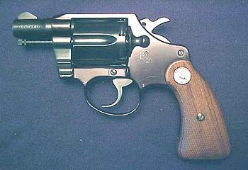 Colt Cobra .32