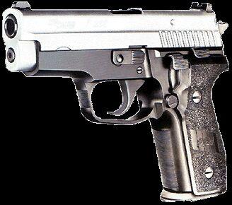 Sig Sauer P229 SLS, 9 Mm parabellum, .357 SIG, .40 S&W