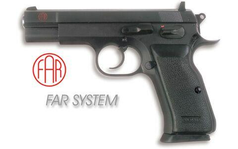 Tanfoglio FAR system