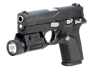 FN FNP9 Euro Compact