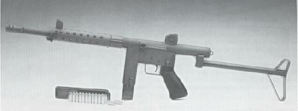 FLORO MARK-9 and MARK-19