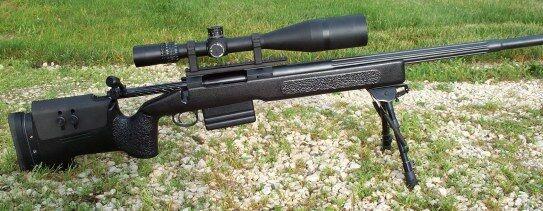 Prairie Gunworks