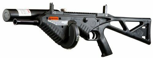 FN 303 Riot Gun