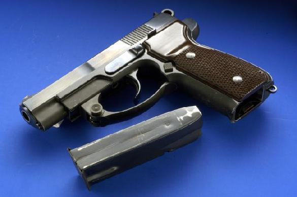 Colt T-4