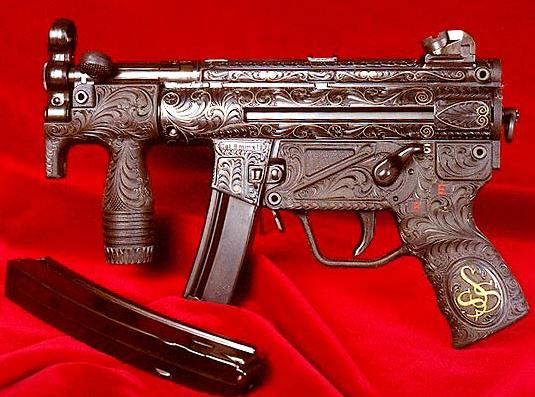 HK MP5K Special Edition