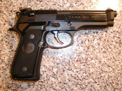 Beretta PA MAS G1 S