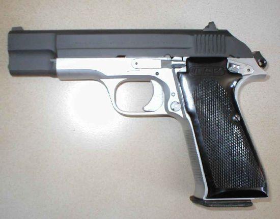 MAB PA-15 9mm