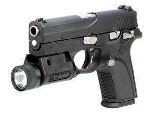 FN FNP9-M