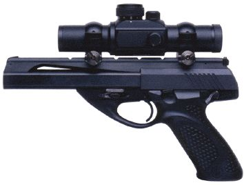 Beretta U22 Neos