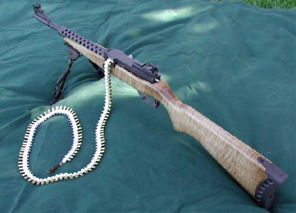 Tippmann Arms Company Vindicator BF1 Carbine 22LR