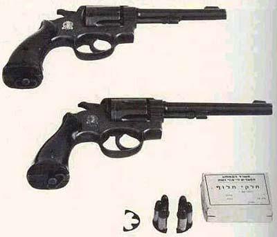 IMI Model 1917