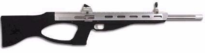 Excel Idustries Accelerator Rifle