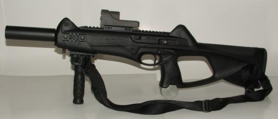 Beretta CX-4 Storm Custom
