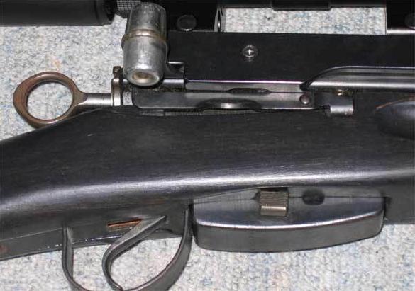 Schmidt-Rubin K-31