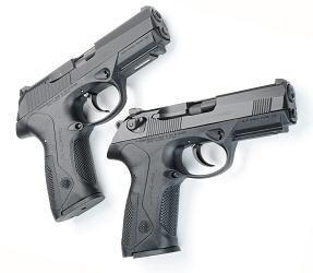Beretta PX4-STORM