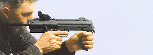 HK MP7 PDW 4.6mm x 30