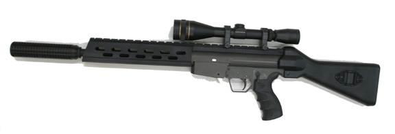 Rhineland Arms R22 rimfire rifle