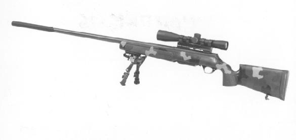 ARMS-TECH 300 Winchester Magnum