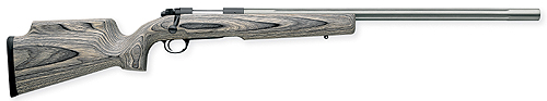 Kimber Model 84M LongMaster VT rifle in .22-250 Rem. caliber