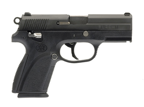 FN Herstal FNP9-M