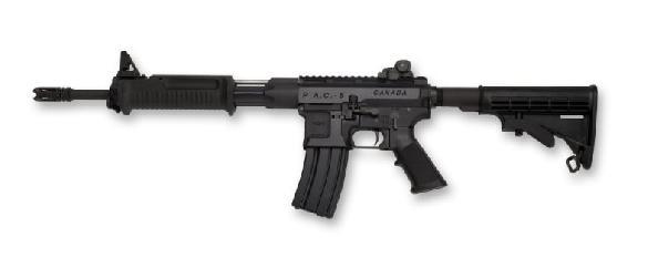 Dlask Arms Corp. Pump Action Carbine