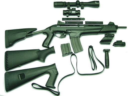 Beretta RX4