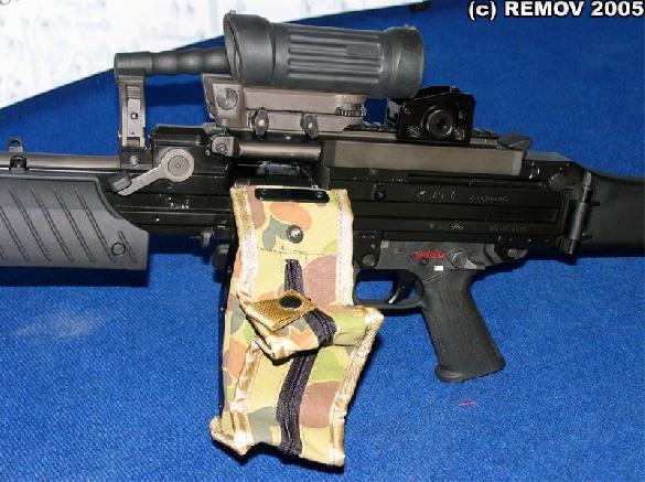 HK MG4
