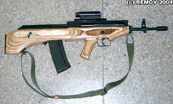 5.56mm kbk wz.2002 (BIN)