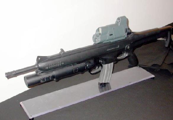 RX4-STORM