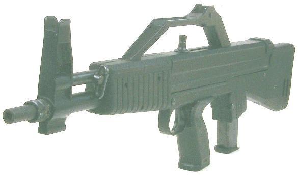 AGM1 BULLPUP Carbine