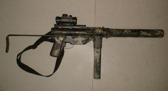 M3 SpecOps Generation 2