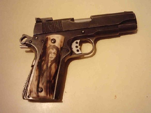 NORINCO 1911-A1 C