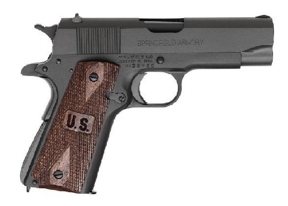 Springfield Armory GI .45 1911-A1