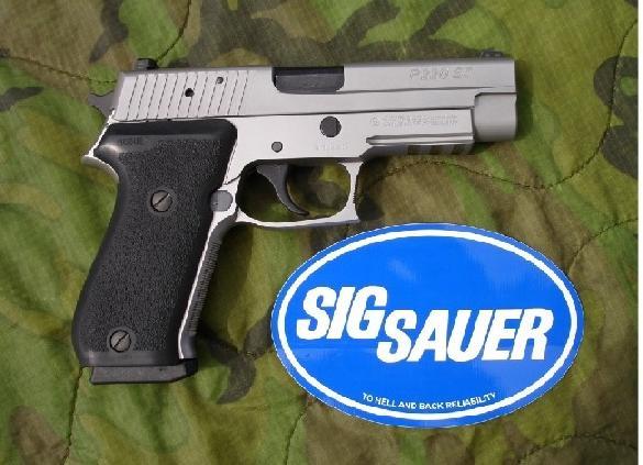 Sig Sauer P220 ST .45 APC