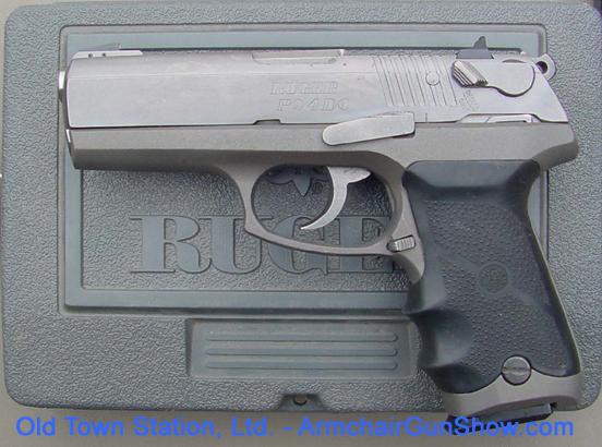 Ruger - P94-DC