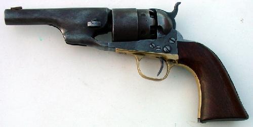 Colt - Model 1860 Army