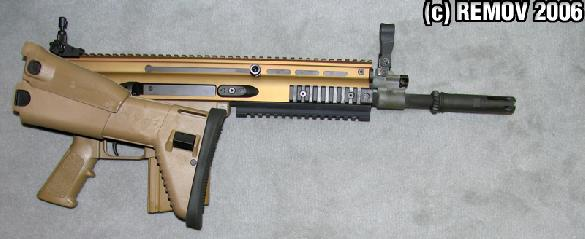 SCAR final version