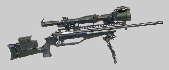 SAXONIA Spezialtechnik PSG-SM 99