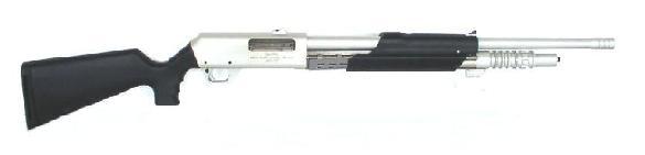 SAXONIA Spezialtechnik Semi-Pump