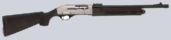 Renato Gamba semi-automatic Shotguns