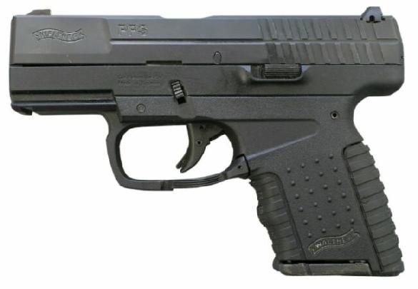The new WALTHER PPS: The