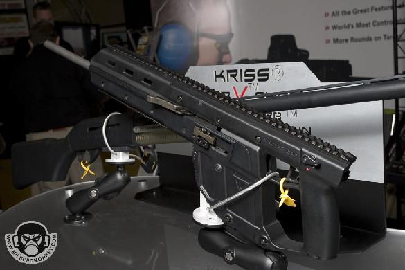 TDI KRISS Rifle