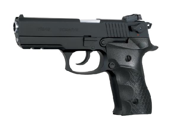 ZIGANA C45  service pistol for the Turkish Army