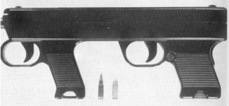 GIAT 5.7 mm PDW