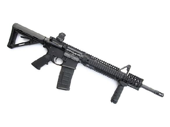 Daniel Defense DDM4