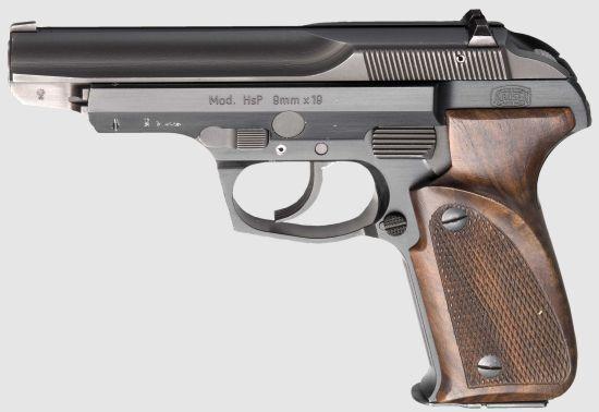 Mauser HsP