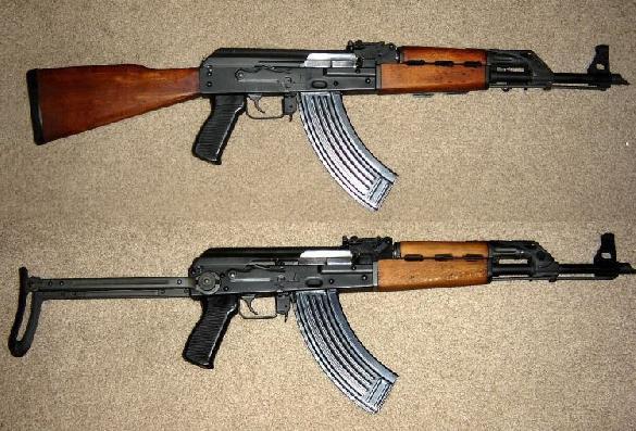 Tabuk Rifles